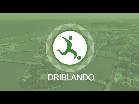 Driblando project Recife - Sports Education