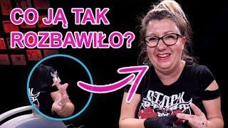 Quloo | Zobacz mój pokaz przedłużania paznokci żelem na sobie