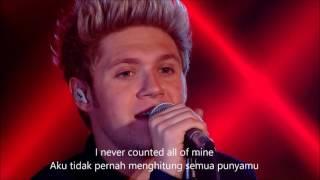 One Direction - Infinity Lirik dan Terjemahan