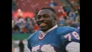 1989 Buffalo Bills Team Highlights