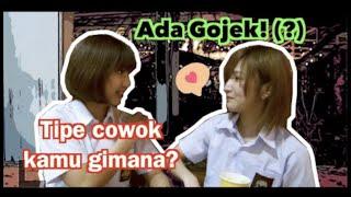 CEWEK JEPANG PAKE SERAGAM SISWI SMA INDONESIA?! BEGINI JADINYA!! PART 2 (Feat  @Annisa Syamsi  )