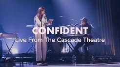 Confident (LIVE) - Steffany Gretzinger & Bobby Strand   BLACKOUT