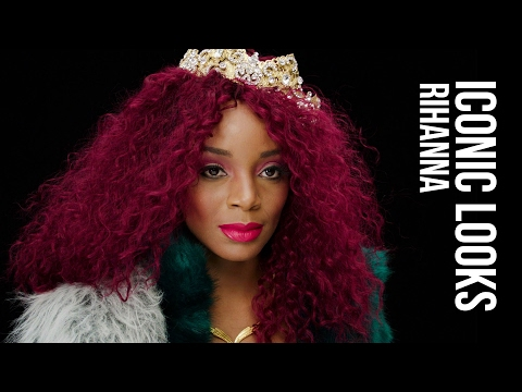 Rihanna Edition | ipsy Look Book
