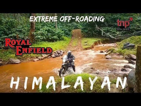 Royal Enfield Himalayan Vale La Pena Comentarios Colombia