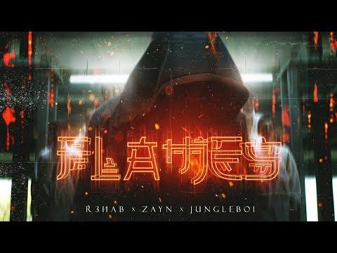 R3HAB & ZAYN & Jungleboi – Flames
