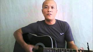 Too Much Heaven by The Bee Gees, cover by Daniel Shimasaki
