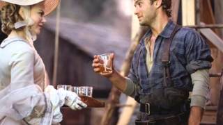 The Reel Time Travelers - Like A Song Bird That Has Fallen - Cold Mountain Soundtrack