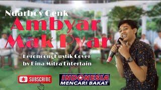 Ambyar Mak Pyar Ndarboy Genk Cover Imb2021 Binamitra Keroncongkustik