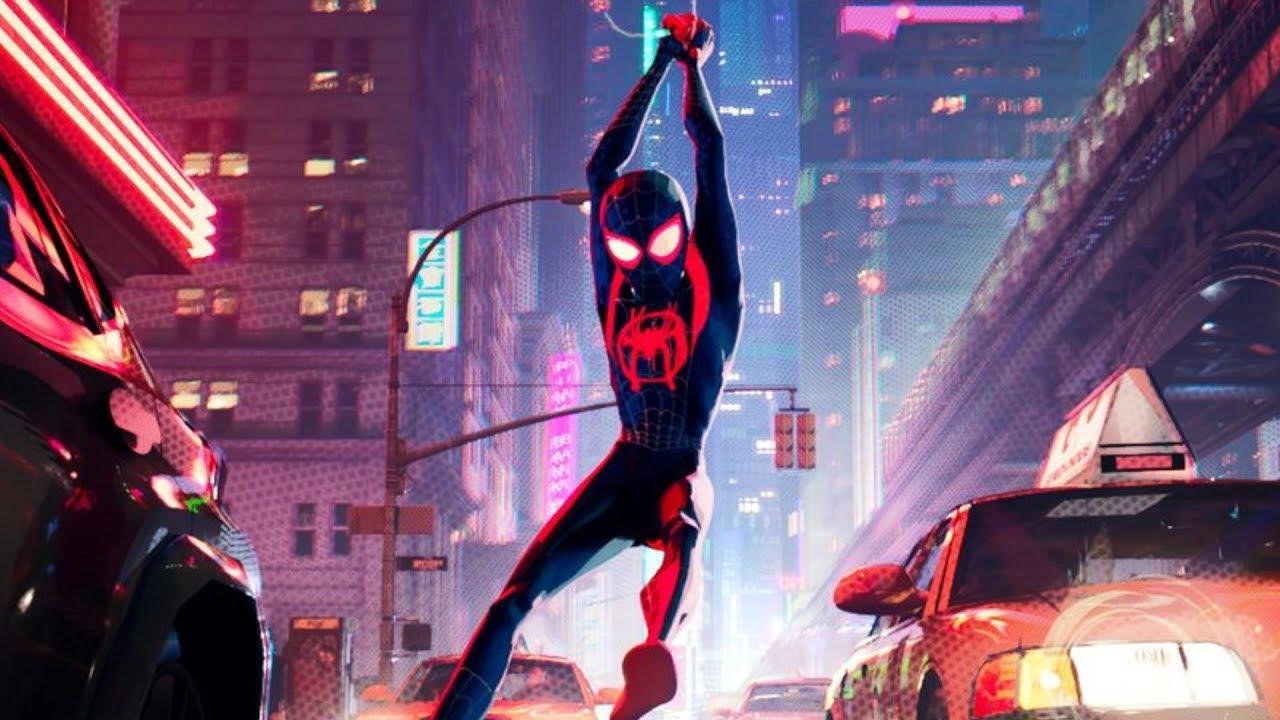 Объяснение концовки мульта Человек-паук: Через вселенные ...