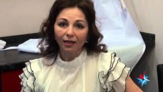 Курсы ресторанного бизнеса — Грабинская Лидия