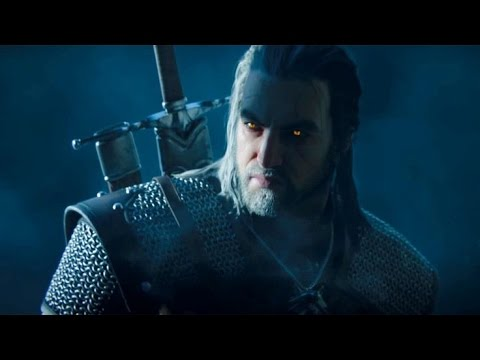 Two Steps From Hell - Heart of Courage | The Witcher 3 Cinematic |