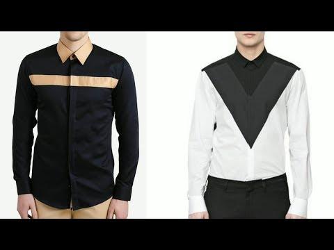 new designer shirts for men