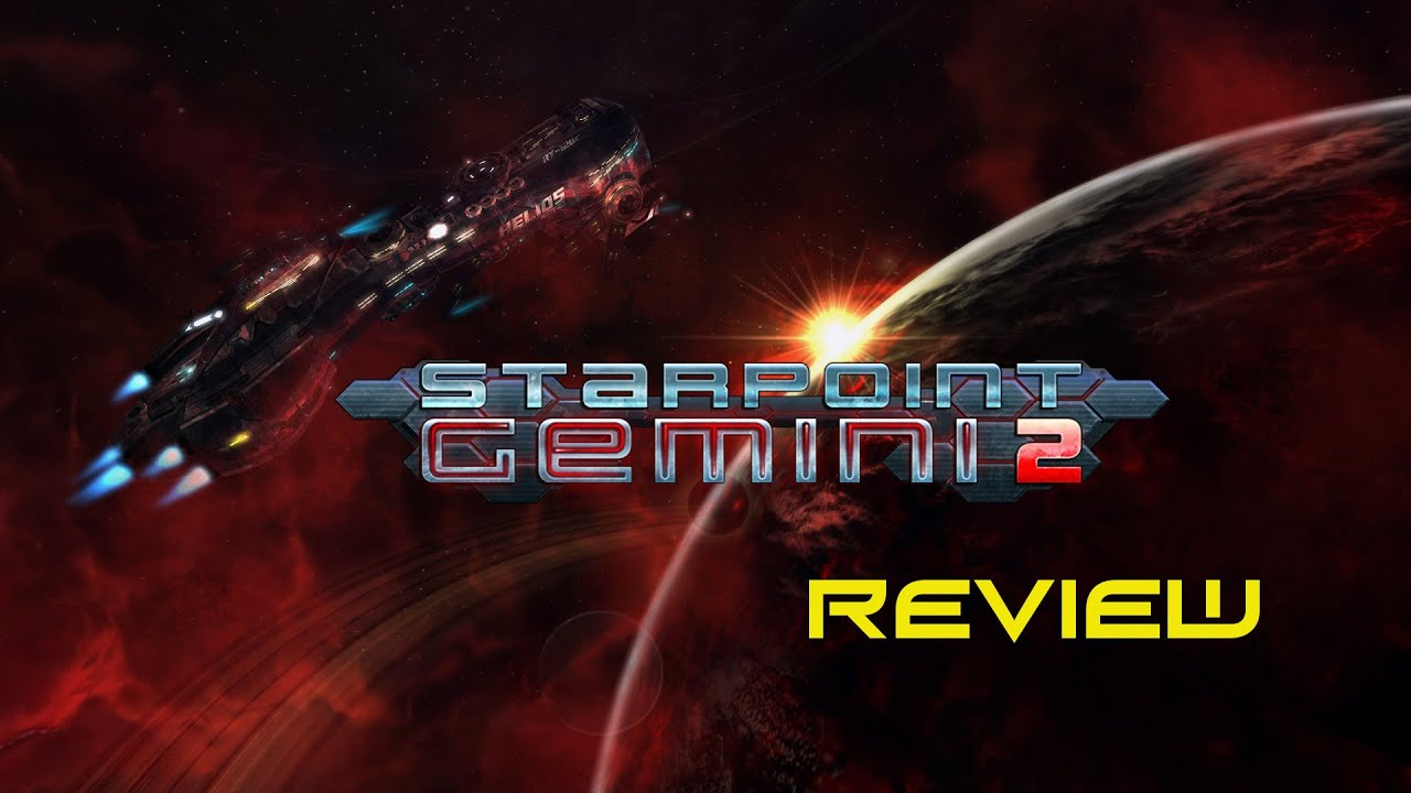 Starpoint Gemini 2 Review