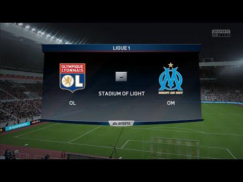 ligue 1 games