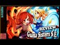 AMIGA : Giana Sisters Special Edition - with Commentary !!