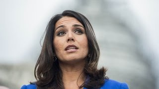 Corporate Dems FURIOUS Tulsi Gabbard Won