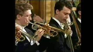 Georjij Swiridov-Militarmarsch aus Der Schneesturm by Wiener Symphoniker