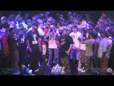 SMACK/ URL Best of Summer Madness 2