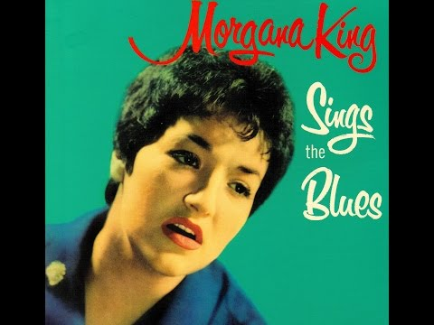 Morgana King - Mad About The Boy