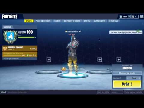 Resolu Comment Regler Le Bug De Son Sur Fortnite Youtube