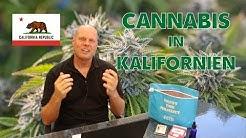 Cannabis in Kalifornien | Legales Kiffen | online THC-Bestellung