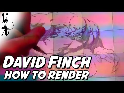 David Finch - How To Render