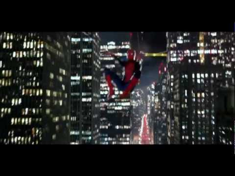 The Amazing Spider-Man // Sail