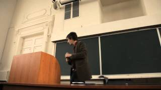 Легендарный флэшмоб на потоковой лекции