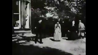 Самое первое видео в мире |The very first video 1888