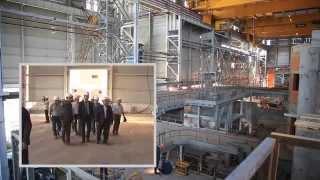 видео Металлопрокат в современном строительстве