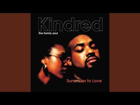 i surrender to love