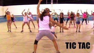 Baixar ZUMBA - Tic Tac (Tá Chegando a Hora) | Lucas Lucco e Mc Lan | Professor Irtylo Santos