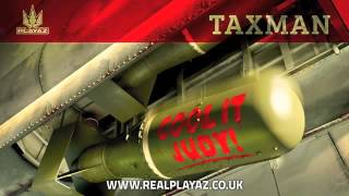 Taxman 39 Cool It Judy 39 39 Mega Death 39 Playaz Recordings