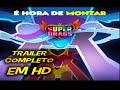 SUPERDRAGS. Trailer em HD - Divulgação da Nefflix