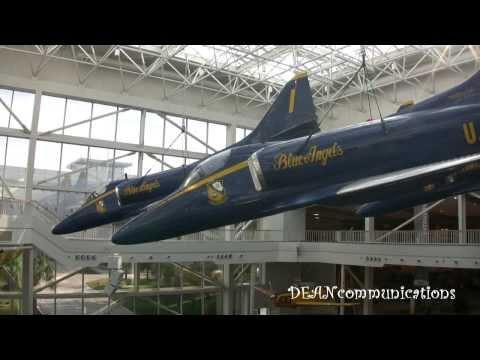 Naval Aviation Museum - NAS Pensacola