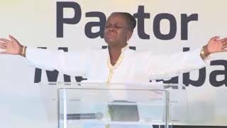 Download Video 40 DAYS FASTING AND PRAYER with PASTOR MUKHUBA MP3 3GP MP4