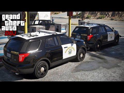 Download Youtube: GTA 5 Roleplay - DOJ 249 - Airstrip Race (Law Enforcement)