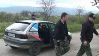 Курс подготовки телохранителей апрель 2010  методов  SWAT ,SAS,SPECNAZ тактическая подготовка(, 2010-05-10T15:02:21.000Z)