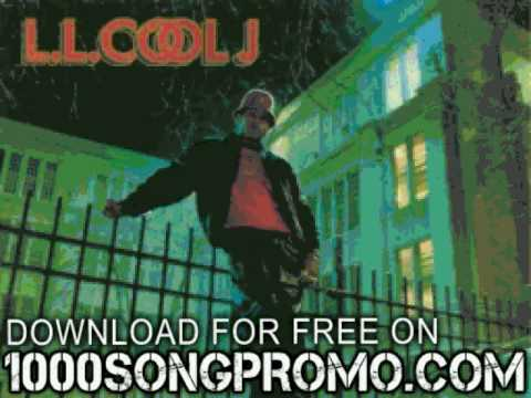 ll cool j - the do wop - Bigger And Deffer mp3