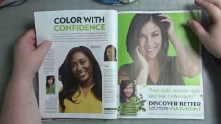 Magazine Harvest & Chat | Imag…