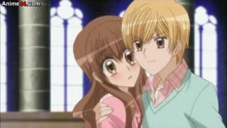 Ichigo and Kashino- Bullseye