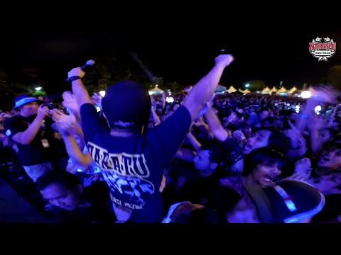 NARATU - Pergi Mampus + Maki Hamun | Rock The World 15