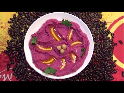 Dhe Ruchi I Ep 03 -  Hummus Receipe I Mazhavil Manorama
