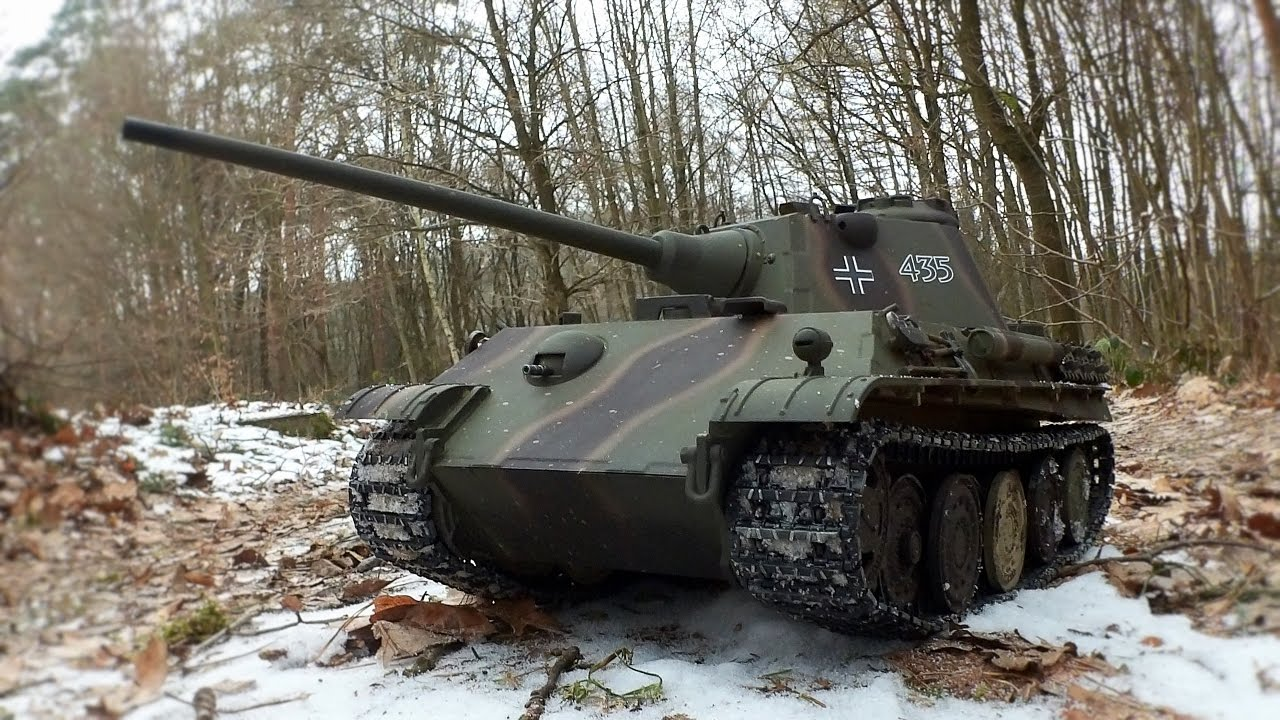 Panther One