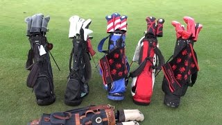 Rose & Fire Headcovers!