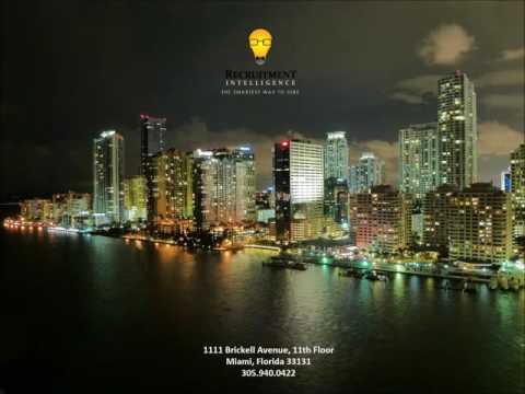 Temp Agencies Miami