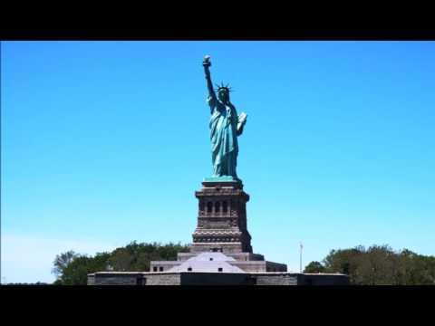 New York Harbor Cruise  20160610