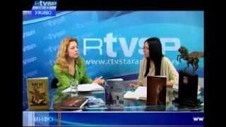 Književna omladina Srbije - Lara Dorin