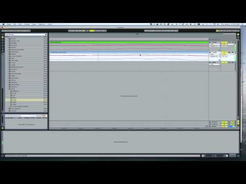 Ableton Tutorial: How to get an acapella from a track | Ableton Acapella Tutorial