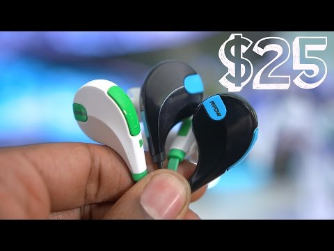 Awesome Tech for $25! - UrAvgBudget